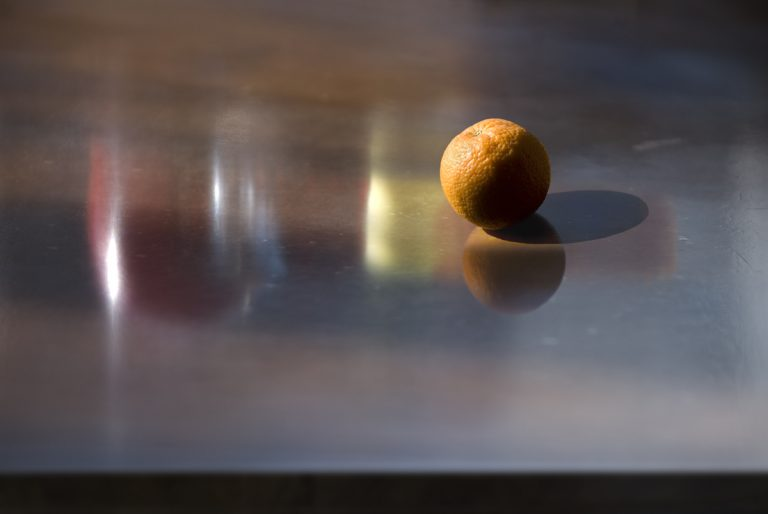 На кухненската маса §17, 2020, 30 x 45 см