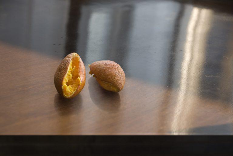 На кухненската маса §20, 2020, 30 x 45 см