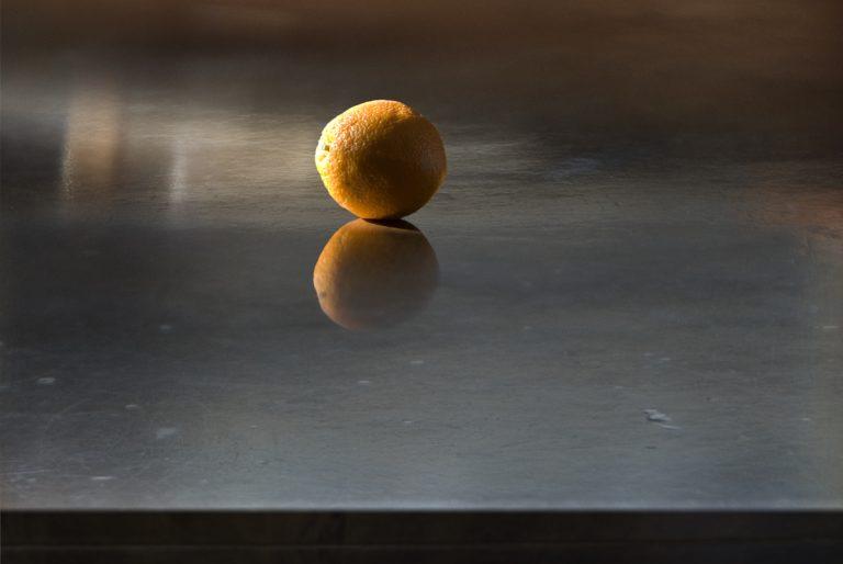 На кухненската маса §19, 2020, 30 x 45 см
