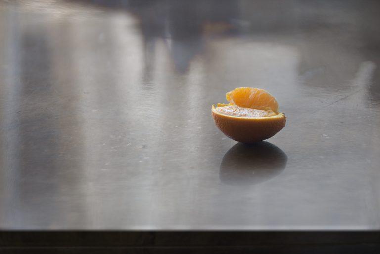 На кухненската маса §16, 2020, 30 x 45 см