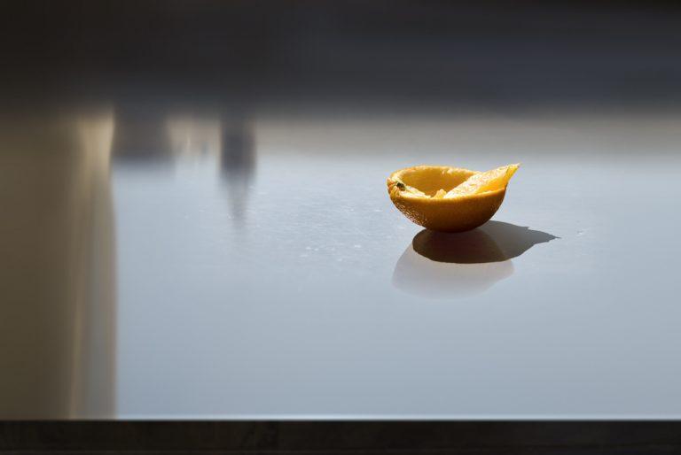 На кухненската маса §7, 2020, 50 x 75 см