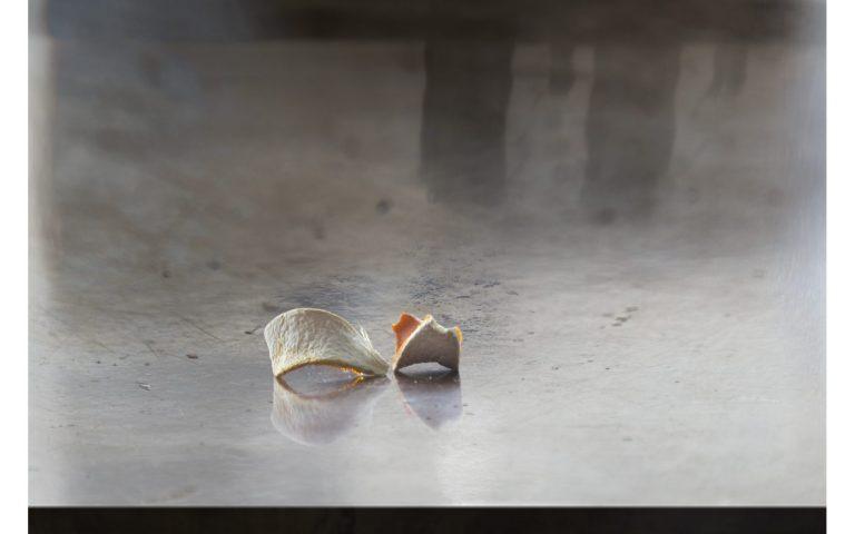 На кухненската маса §11, 2020, 50 x 75 см