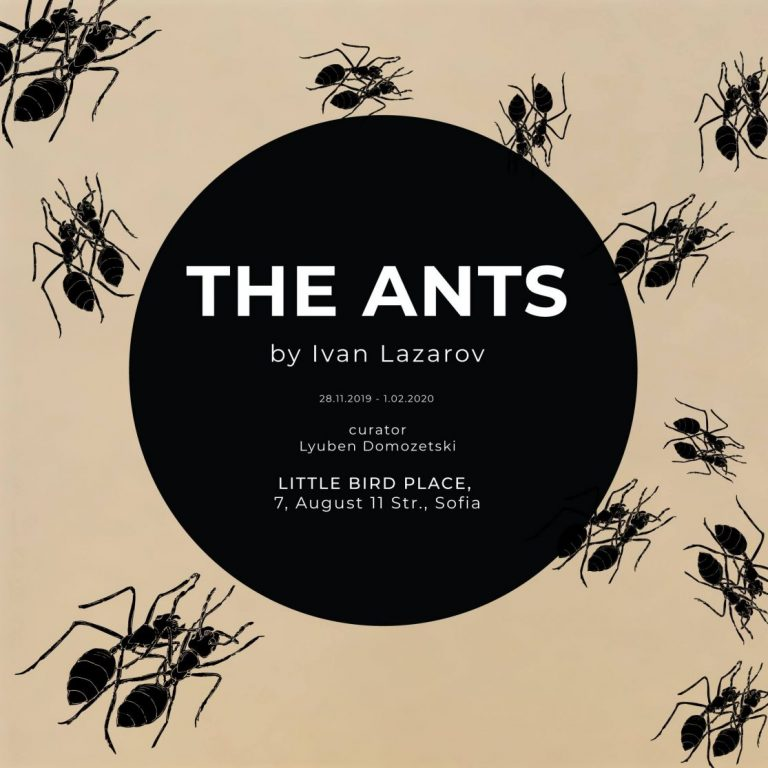 The Ants by Ivan Lazarov