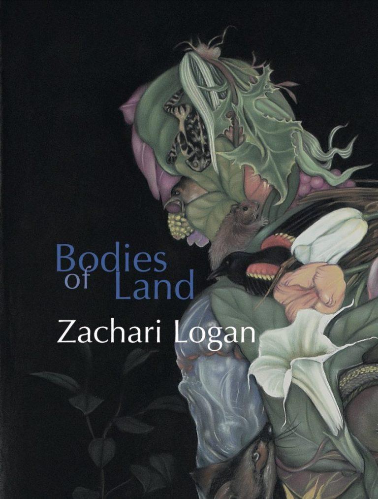 Bodies of Land . Zachari Logan
