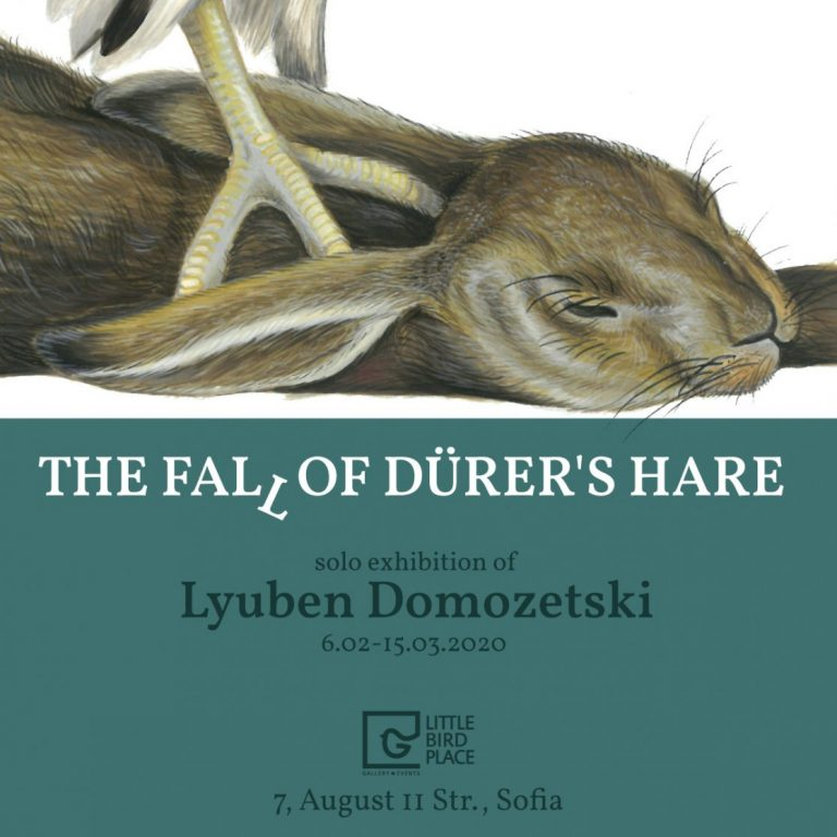 The Fall of Dürer's Hare